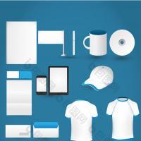 VI企业形象设计