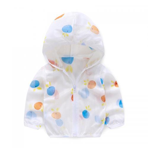 2020新款儿童防晒服