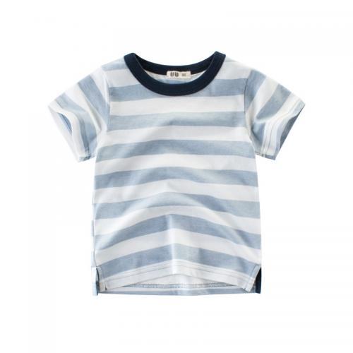 2020新款男童装T恤儿童短袖