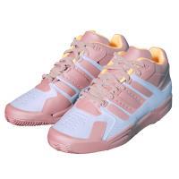 道具粉色运动鞋C4D